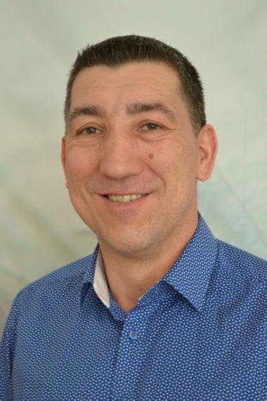 Magnus Kluge