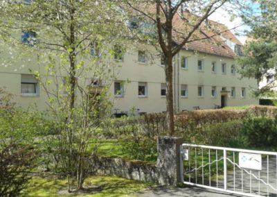Hausmeisterservice Gramann Ref. 7