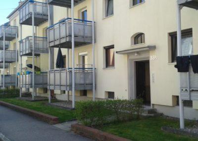 Hausmeisterservice Gramann Ref. 9
