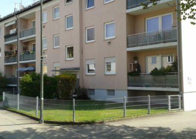 Hausmeisterservice Gramann Ref. 14
