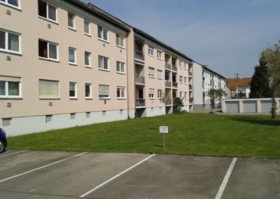 Hausmeisterservice Gramann Ref. 15