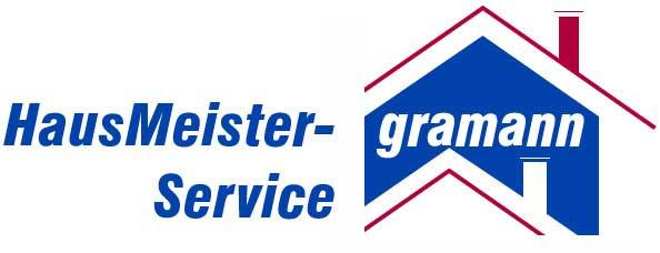 Hausmeisterservice Gramann in Bonstetten